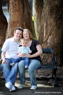 Natalie Priscilla Photography - Family Portraits