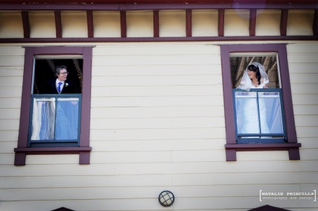 Natalie Priscilla Photography and Design - Hamilton Wedding Photography
